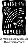Rainbow Grocery Log