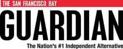 SF Bay Guardian Logo