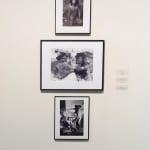 "Trina Chow (bottom photo) John Rothermel, Sandy, Aaron, Rumi, Toby, Kreemah Ritz and Johnny Recreation of the Painting ""Allegory of Venus"" by Agnolo Bonzino, painted circa 1546 Photo 8 x 10"" 1970"