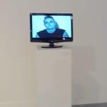 Bug Davidson Screen Tests (2005-Present) 16 mm Description: Film loop of several screen tests done after Warhol.