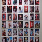 Jasper Gregory Ball Imagining Male Femininity (2009) Digital prints on Inkjet 5 x 6 feet