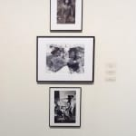 "Scott Runyon (top photo) Jonny in Luminous Procuress Photo 8 x 10"" 1970"