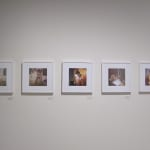 "Gary Freeman and Frank Melleno 5 Archival Prints (1978/2010) Archival print 20 x 20"""