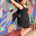 Celeste Chan Photo: Amie-Lee King
