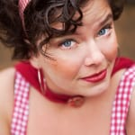 Meredith Fenton Photo: Fat Bottom Boudoir