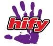 hify logo