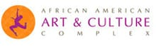 African American Art and Culture Complex logo