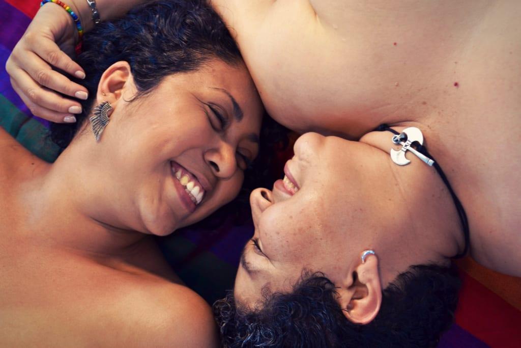 Centerpiece Screening - Mi Voz Lesbiana by Jessica Agila