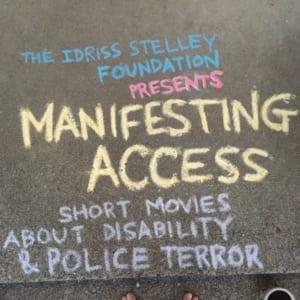 Manifesting Access