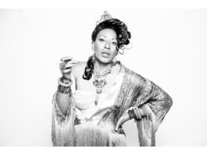 The Lady Ms Vagina Jenkins