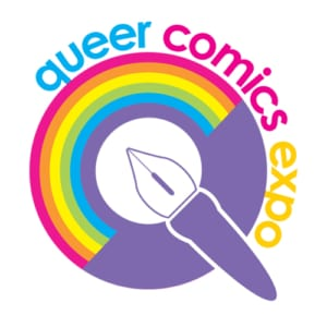queer comics expo