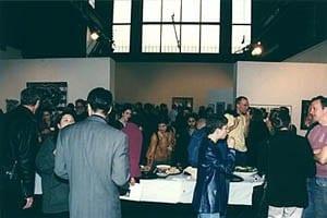 SOMAR Gallery Opening Night