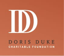 Doris Duke Foundation logo