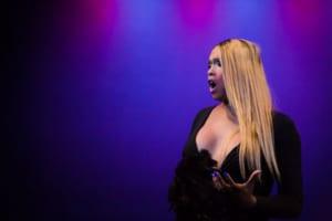 photo of Breanna Sinclairé