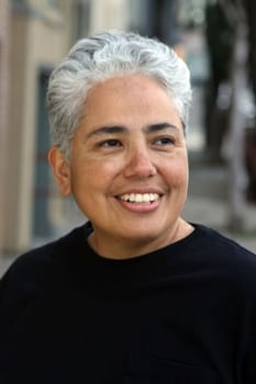 Photo of Cathy Arellano