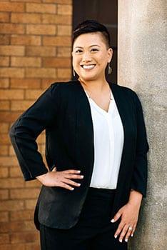 photo of Patty Tumang