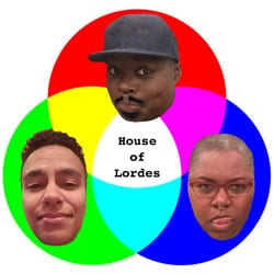 photo of House of Lordes performance group