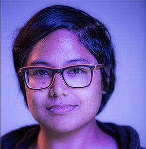 Photo of Dorothy Santos