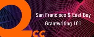 Grantwriting 101