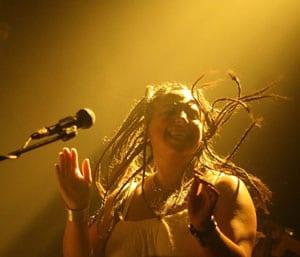 Jewlia Eisenberg