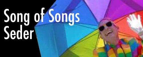 Song of Song Seder