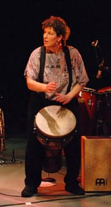 Debbie Fier