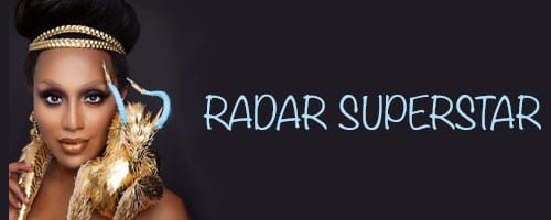 Radar Superstar