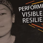 Performing Visible Resilience