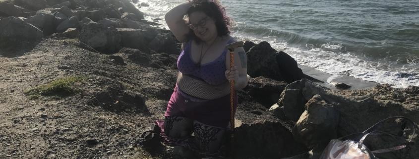 Pic of Gina Stella dell'Assunta