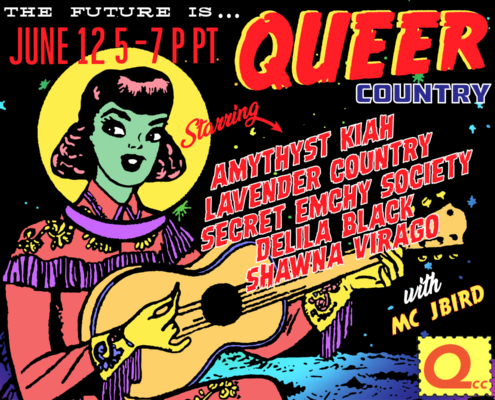 Future Is Queer Country