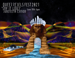 Queer Rebel Fest Image